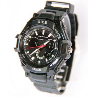 Мужские часы O.T.S.8028-3