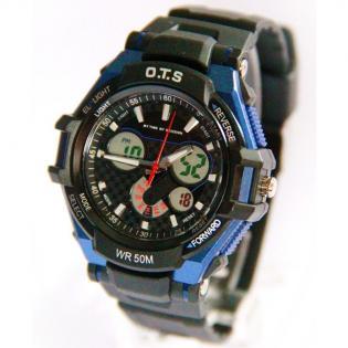 Мужские часы O.T.S.8028-4