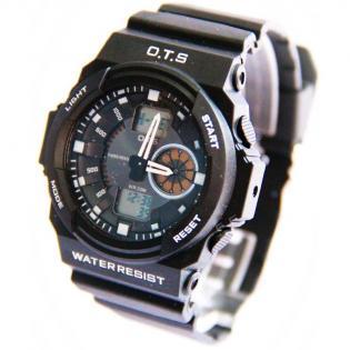 Мужские часы O.T.S.8065-1