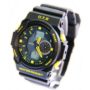 Мужские часы O.T.S.8065-2