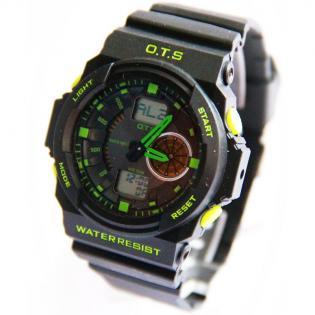 Мужские часы O.T.S.8065-3