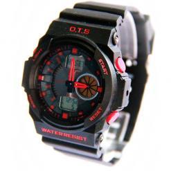 Мужские часы O.T.S. 8065-4