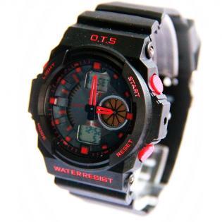 Мужские часы O.T.S.8065-4