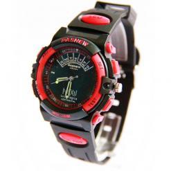 мужские часы pasnew 004LED-2