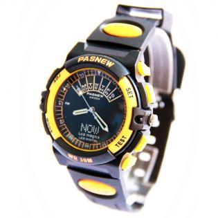 Мужские часы PASNEW004LED-1