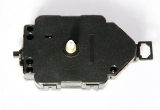 Механизм для настенных часов с маятником шток 5 ммmdm5-14