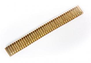 Браслет-резинка для часов 18 ммSa18g-01