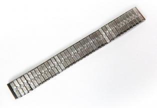Браслет-резинка для часов 18 ммSa18w-09