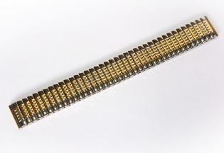 Браслет-резинка для часов 18 ммSa18c-19